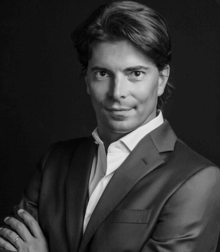 Giuliano Lanzetti, Pienissimo, ristorazione, marketing