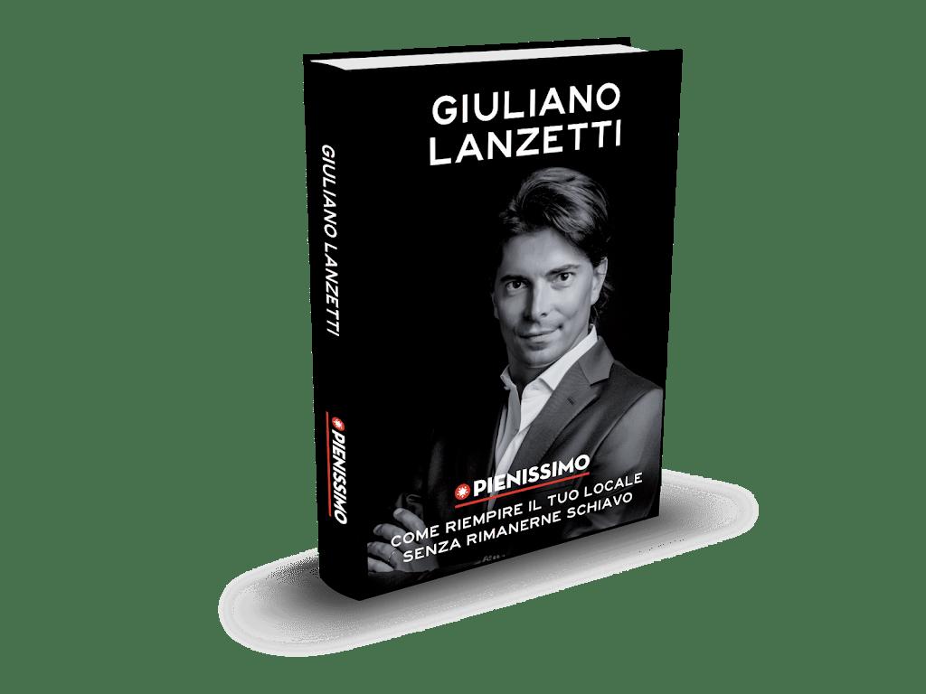 Giuliano Lanzetti, Pienissimo